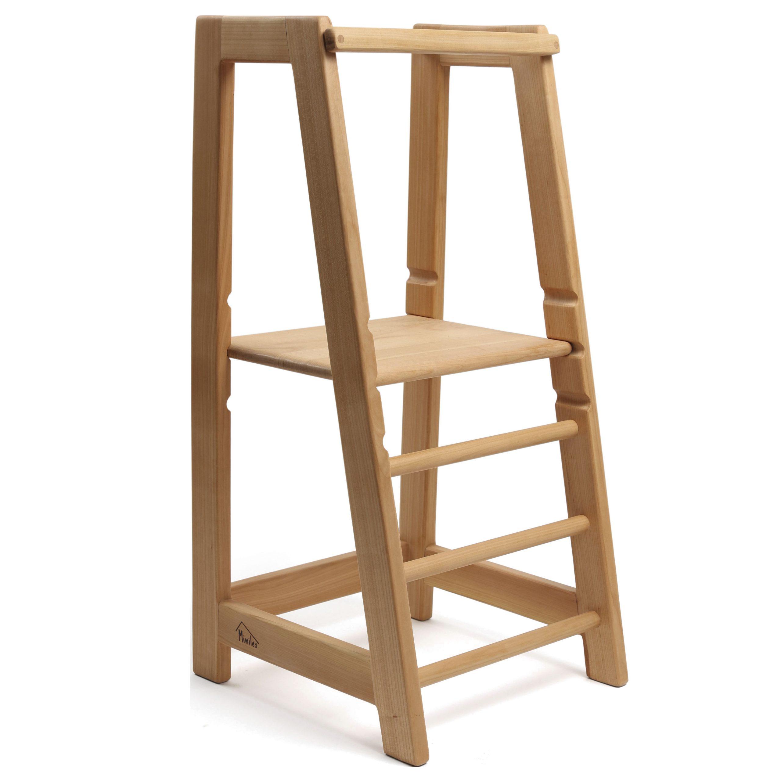 Pomagalček - Learning tower