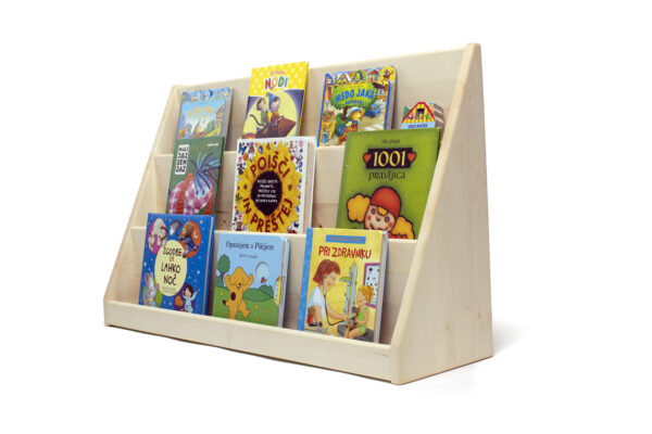 Knjižna omara - Bookcase