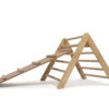 Mini Piklerjev trikotnik - Mini Pikler triangle